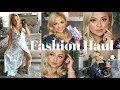 ❤️ Fashion Haul Amazon Fashion , TjMaxx and Italo Jewelry and more ❤️