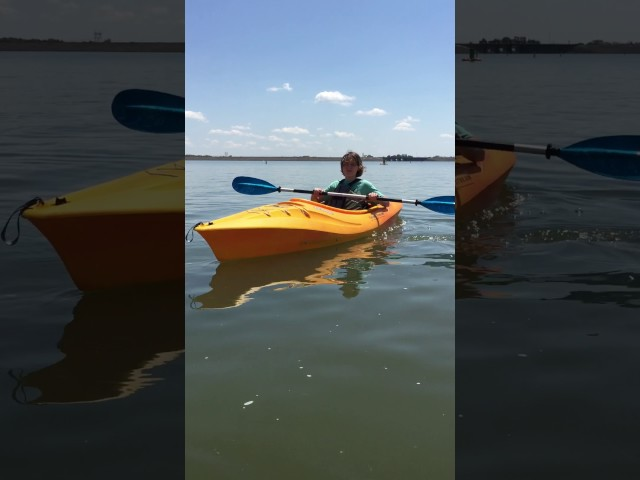 Field and Stream Charge Kayak Review