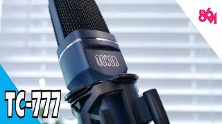 A mic worth budget consideration: Tonor TC777