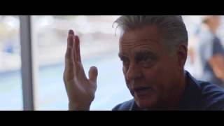 From Ripple to Wave - the Swim with Mike Story