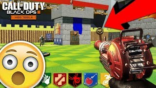 """CLASH ROYALE ZOMBIES (i got trolled) *WARNING: EXTREME RAGE* - BLACK OPS 3 """"CUSTOM ZOMBIES"""" MOD MAP!"""