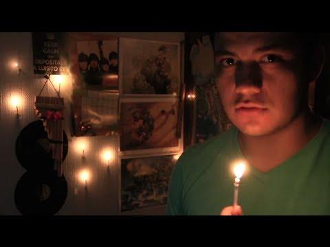 Terror y Halloween - Luisito Rey
