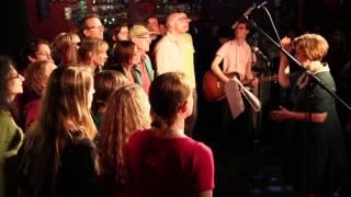 Berlin Pop Ensemble: Andys chest