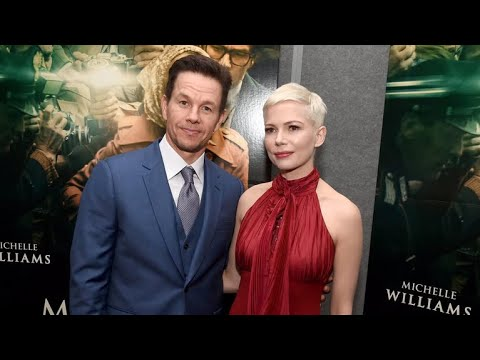 Mark Wahlberg was paid 1,500 times more than Michelle Williams