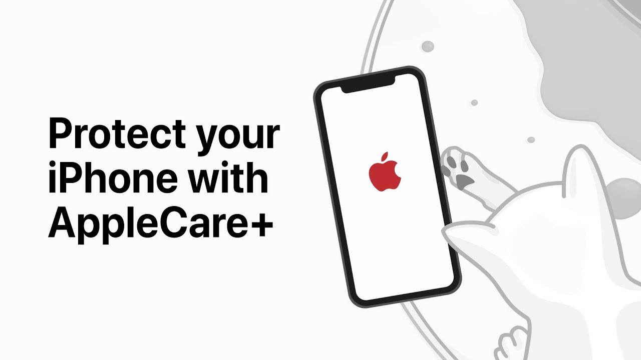 How to protect your iPhone with AppleCare+ – Apple Support