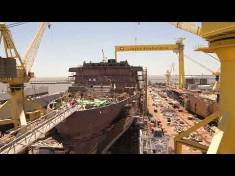 Why Ingalls Shipbuilding
