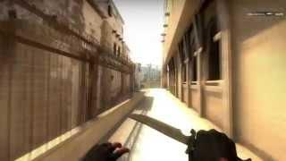 RSTC ACE [mirage] - CS:GO