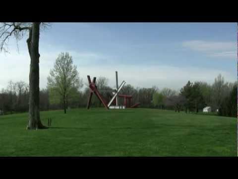 Laumeier Modern Sculpture Park