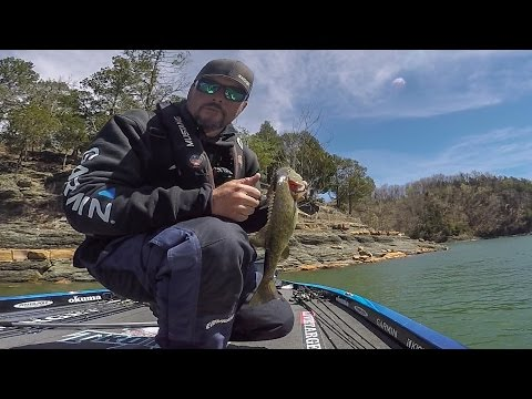 GoPro | Lake Cumberland | Day 2 Highlights