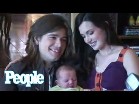 Meet Zac Hanson's Son Shepherd!   People