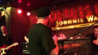 Grasu XXL & Mitza Agr Live@Oldies Pub Sibiu 22 02 2013