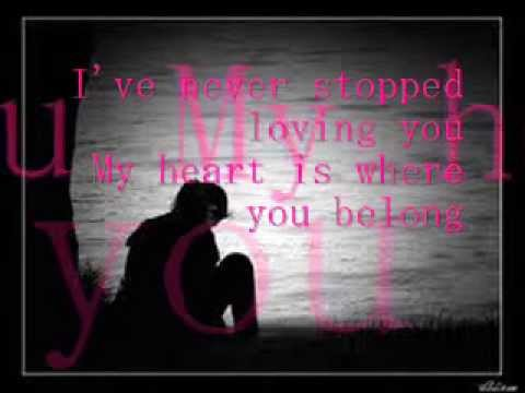 Chris Norman – Baby I Miss You Lyrics | Genius Lyrics