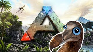 Gambar cover ARK: Survival Evolved [ br0ken island ] 1: Spoofle the dodo