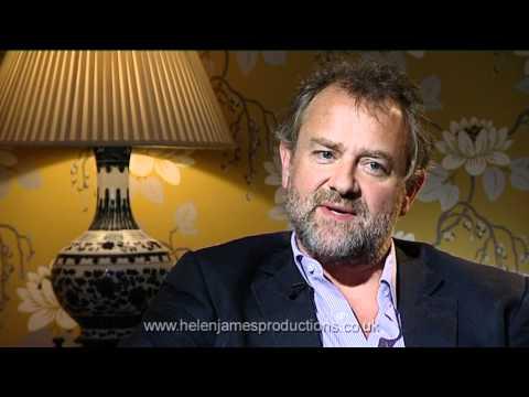 Hugh Bonneville 'Downton Abbey'