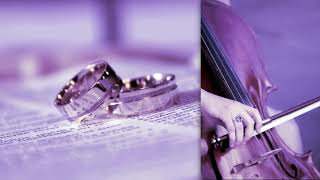 SONG 132 -  Now We Are One (Wedding Version 1 Extended)