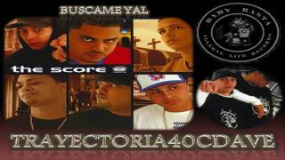 Búscame Yal Baby Rasta y Gringo, Cheka, NottyPlay, Feloman (Official Song HD)