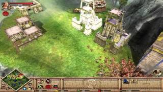 Rise and fall civilizations at war сетевая игра