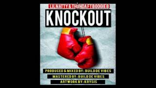 Video Lil Natty & Thunda Ft Boogie B - Knockout [Do Road Riddim] (2016 Soca) download MP3, 3GP, MP4, WEBM, AVI, FLV Agustus 2018