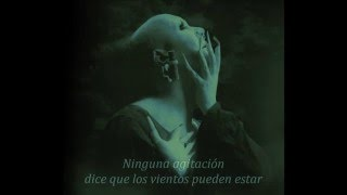Sopor Aeternus - The City In The Sea - Subtitulos español