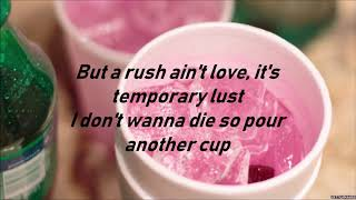 Drippin So Pretty - Another Cup Ft. ☆LiL PEEP☆ (Prod. WILLIE G) [Lyrics]
