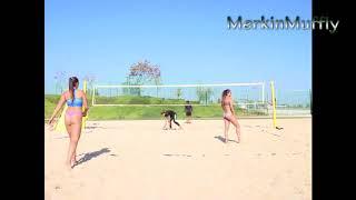 Catelina Pulgar - Womens Beach Volleyball Player