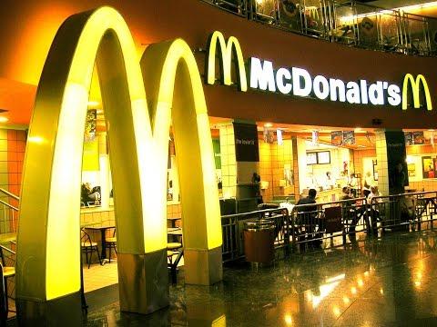Final Shift At Mcdonalds
