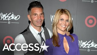 Lori Loughlin & Mossimo Giannulli Going On Mexico Vacation
