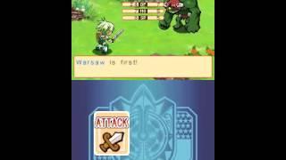 Dokapon Journey (NINTENDO_DS) Part 2