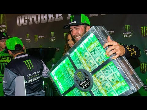 2019 MONSTER ENERGY CUP - WHAT YOU  NEED TO KNOW PT. 1
