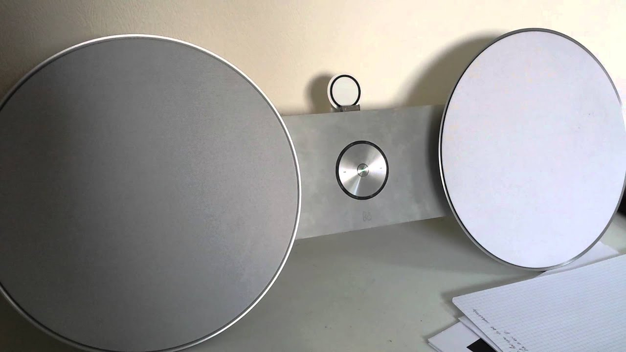 bang olufsen beoplay a8 test youtube. Black Bedroom Furniture Sets. Home Design Ideas