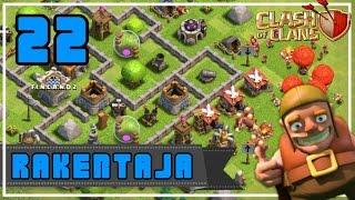 Clash of Clans: Osa 22 - Rakentaja