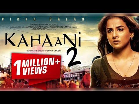 Kahaani 2 Hindi Movie Full Promotion Video - 2016 - Vidya Balan, Arjun Rampal - Promotion Video