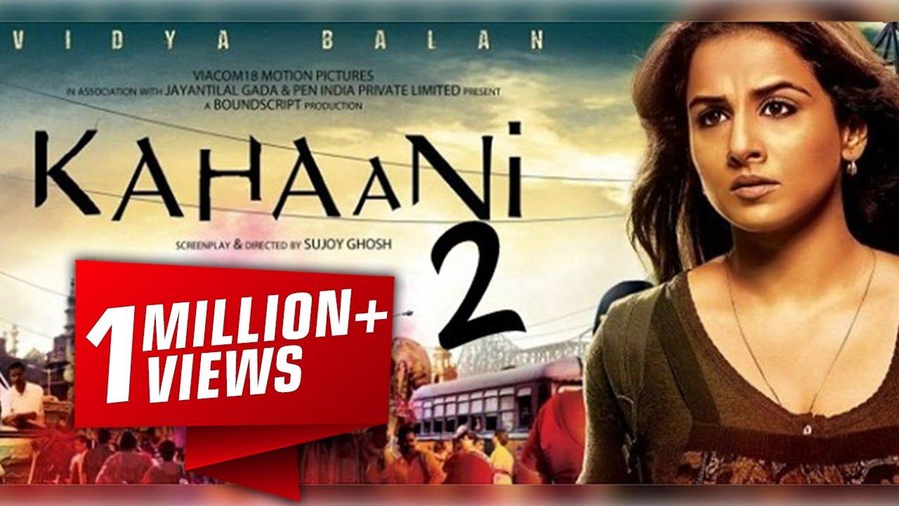 Download Kahaani 2 Hindi Movie Full Promotion Video - 2016 - Vidya Balan, Arjun Rampal - Promotion Video
