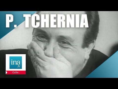 Pierre Tchernia piégé par Pierre Etaix dans la Caméra Invisible   Archive INA