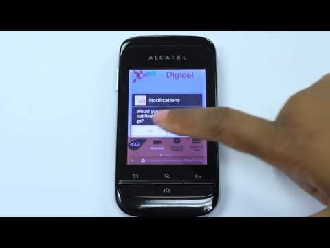 How To Root The Digicel Dl600alcatel One Touch 4030a