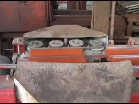 Concrete Roof Tile Machine | ConcreteRoofTileMachine