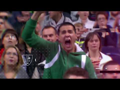 """Betsafe–LKL"" rungtynės: ""Žalgiris"" - ""Juventus"" [2017-10-05]"