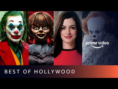 Best Of Hollywood - 7 New Movies On Amazon Prime Video You Don't Want To Miss