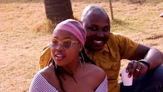Percy Mthunzi - Zwelibanzi Official Music Video