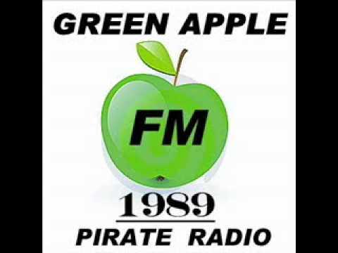Jack Daniels Green Apple FM pt2