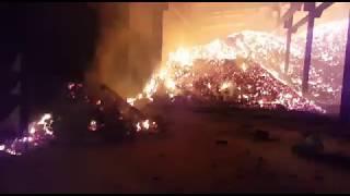 Carnbane Fire Newry