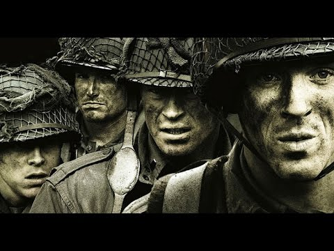 Band Of Brothers - Battle At Foy