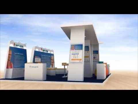 Exhibition Stand Designer & Contractor - Sky High Advertising - Dubai - United Arab Emirates