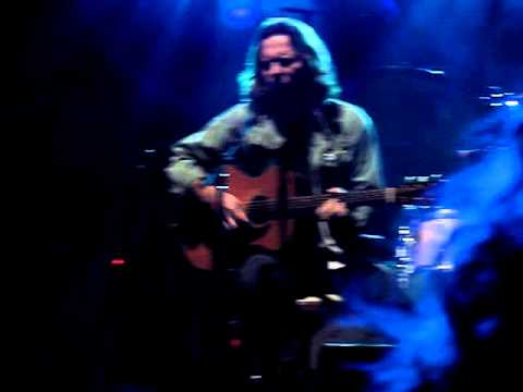 Eddie Vedder 2005