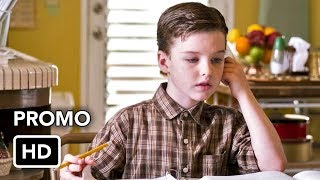 "Young Sheldon 1x05 Promo ""A Solar Calculator, a Game Ball, and a Cheerleader's Bosom"" (HD)"