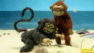 monkey hump