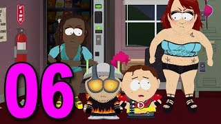 STRIPPER CENTRAL - South Park: The Fractured But Whole (Part 6)