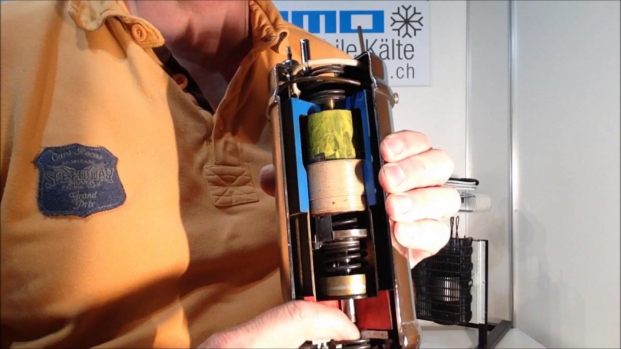 Engel Auto Kühlschrank : Wemo geschichte schwingverdichters engel schweizerdeutsch engel