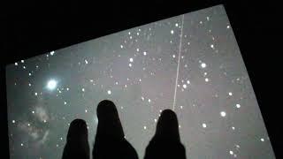 천체망원경 Vlog 말머리성운
