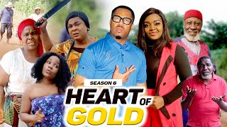 HEART OF GOLD (SEASON 6) - 2020 LATEST NIGERIAN NOLLYWOOD MOVIES